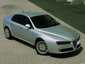 Ver foto 6 de Alfa Romeo 159 2005
