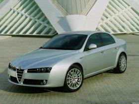 Ver foto 5 de Alfa Romeo 159 2005