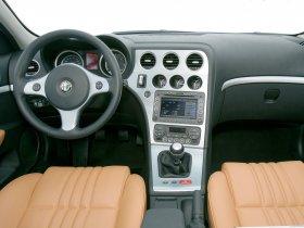 Ver foto 18 de Alfa Romeo 159 Sportwagon 2006