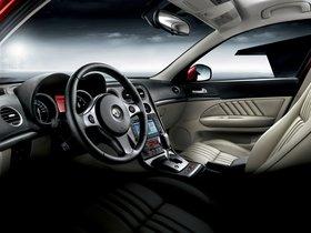 Ver foto 33 de Alfa Romeo 159 Sportwagon 2009