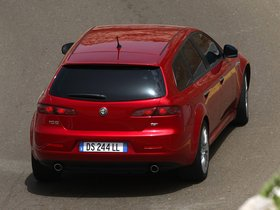 Ver foto 23 de Alfa Romeo 159 Sportwagon 2009