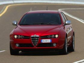 Ver foto 21 de Alfa Romeo 159 Sportwagon 2009