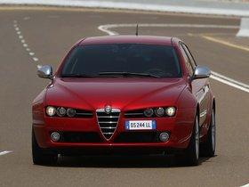 Ver foto 20 de Alfa Romeo 159 Sportwagon 2009