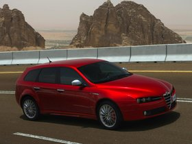 Ver foto 18 de Alfa Romeo 159 Sportwagon 2009