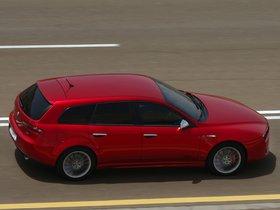 Ver foto 17 de Alfa Romeo 159 Sportwagon 2009