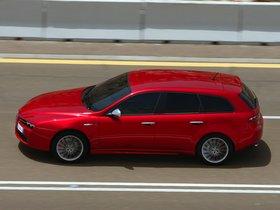 Ver foto 16 de Alfa Romeo 159 Sportwagon 2009