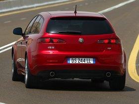 Ver foto 13 de Alfa Romeo 159 Sportwagon 2009