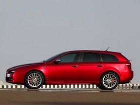 Ver foto 3 de Alfa Romeo 159 Sportwagon 2009