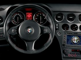 Ver foto 4 de Alfa Romeo 159 Sportwagon TI 2007