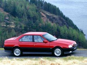 Fotos de Alfa Romeo 164