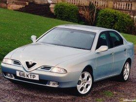 Ver foto 29 de Alfa Romeo 166 1998