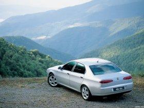 Ver foto 23 de Alfa Romeo 166 1998