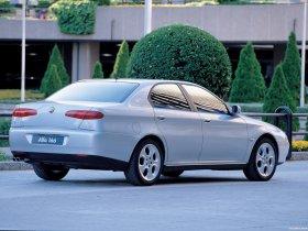 Ver foto 22 de Alfa Romeo 166 1998