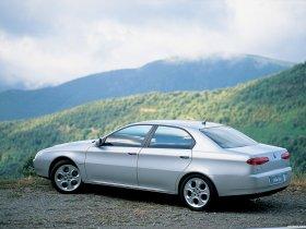 Ver foto 21 de Alfa Romeo 166 1998