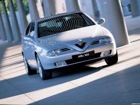 Ver foto 18 de Alfa Romeo 166 1998