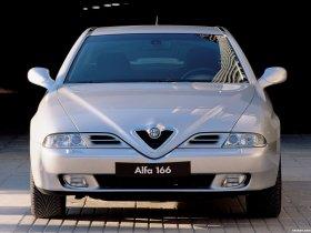 Ver foto 17 de Alfa Romeo 166 1998