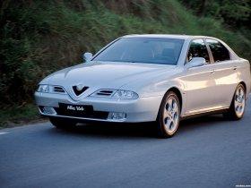 Ver foto 16 de Alfa Romeo 166 1998