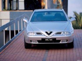 Ver foto 15 de Alfa Romeo 166 1998