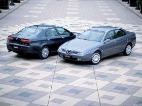 Ver foto 31 de Alfa Romeo 166 1998