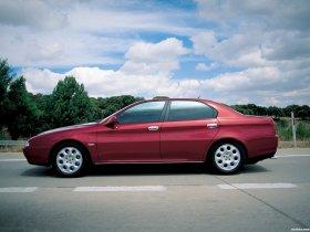 Ver foto 9 de Alfa Romeo 166 1998