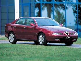 Ver foto 8 de Alfa Romeo 166 1998