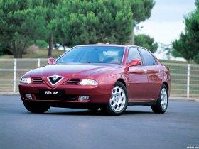 Ver foto 7 de Alfa Romeo 166 1998