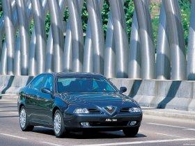 Ver foto 6 de Alfa Romeo 166 1998