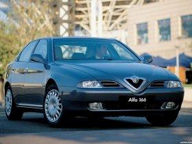 Ver foto 4 de Alfa Romeo 166 1998