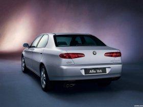 Ver foto 3 de Alfa Romeo 166 1998