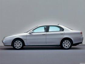 Ver foto 2 de Alfa Romeo 166 1998