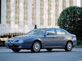 Ver foto 28 de Alfa Romeo 166 1998