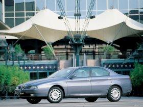Ver foto 26 de Alfa Romeo 166 1998