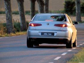 Ver foto 24 de Alfa Romeo 166 1998