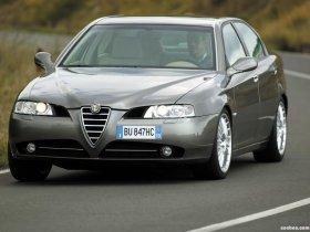 Ver foto 11 de Alfa Romeo 166 2004