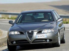 Ver foto 10 de Alfa Romeo 166 2004