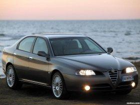 Ver foto 9 de Alfa Romeo 166 2004