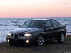 Ver foto 8 de Alfa Romeo 166 2004