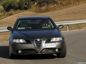 Ver foto 23 de Alfa Romeo 166 2004