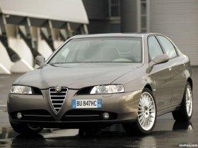 Ver foto 5 de Alfa Romeo 166 2004