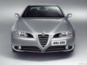 Ver foto 2 de Alfa Romeo 166 2004