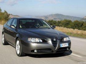 Ver foto 20 de Alfa Romeo 166 2004