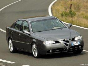 Ver foto 19 de Alfa Romeo 166 2004