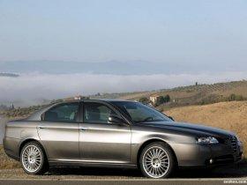 Ver foto 18 de Alfa Romeo 166 2004