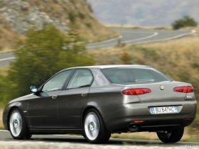 Ver foto 16 de Alfa Romeo 166 2004