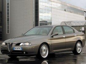 Ver foto 6 de Alfa Romeo 166 2004