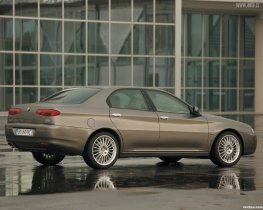 Ver foto 24 de Alfa Romeo 166 2004