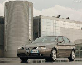Ver foto 21 de Alfa Romeo 166 2004