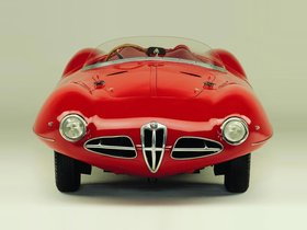 Ver foto 9 de Alfa Romeo 1900 C52 Disco Volante Spider 1359 1952