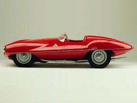 Ver foto 8 de Alfa Romeo 1900 C52 Disco Volante Spider 1359 1952