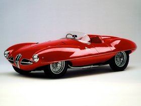 Ver foto 7 de Alfa Romeo 1900 C52 Disco Volante Spider 1359 1952